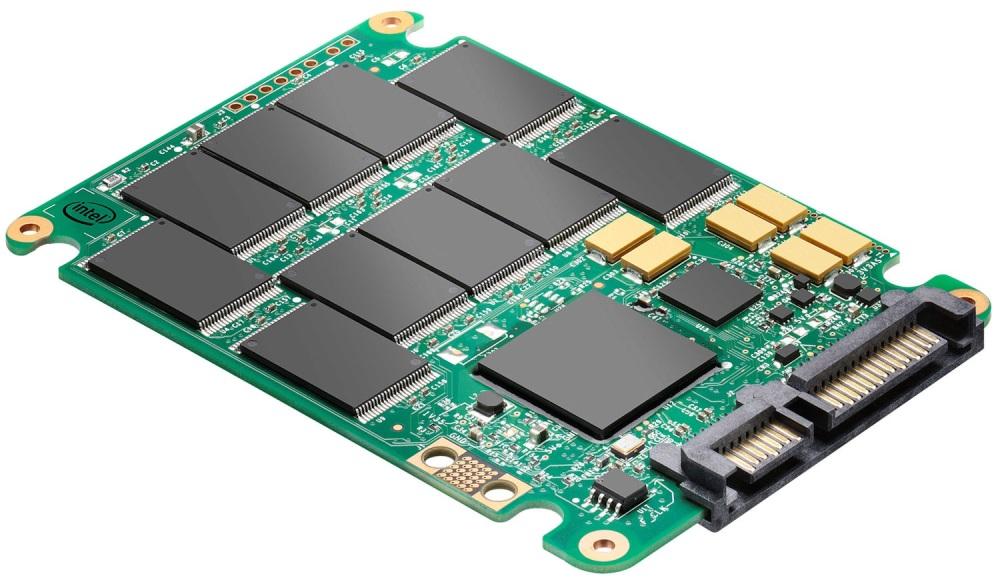 Ноутбуки от Gramat укомплектованы твердотельными SSD-накопителями