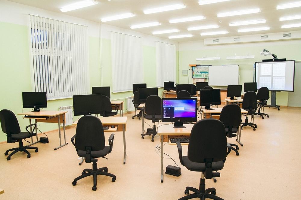 Компьютерное оборудование для школ